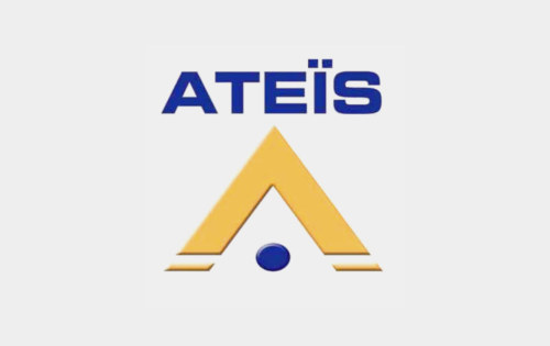 Ateis distribution