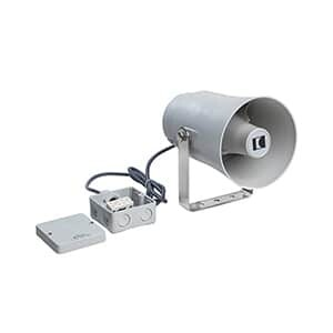 Głośnik DSO tubowy DK 10/T-EN54