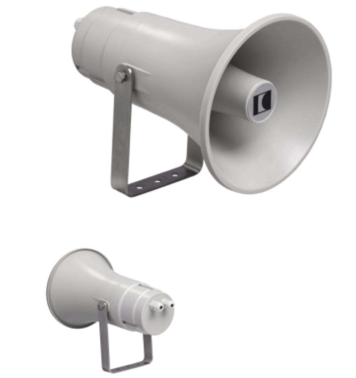 EN54-24 horn speaker DK 15/T-EN54