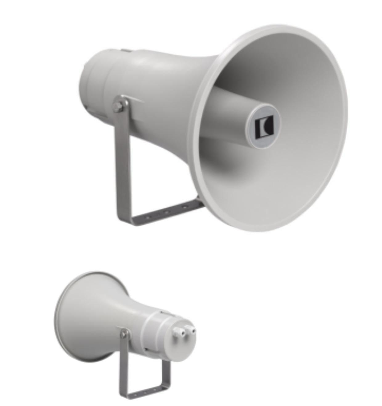 EN54-24 horn speaker DK 30/T-EN54
