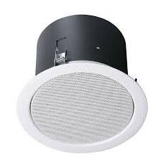 Głośnik DSO sufitowy DL 10-165/T plus-EN54