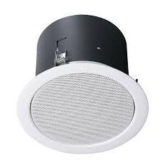 EN54-24 ceiling speaker DL 10-165/T plus-EN54
