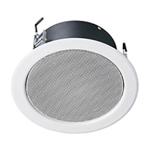 Głośnik DSO sufitowy DL 06-165/T-EN54