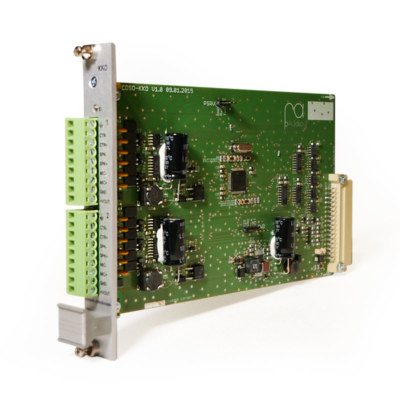 KKO Microphone Console Expansion Card