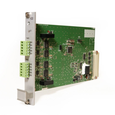 KSS – network system card
