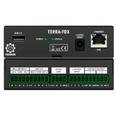 TERRA-FDX
