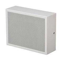 Głośnik DSO ścienny WA 06-165/T Metall-EN54