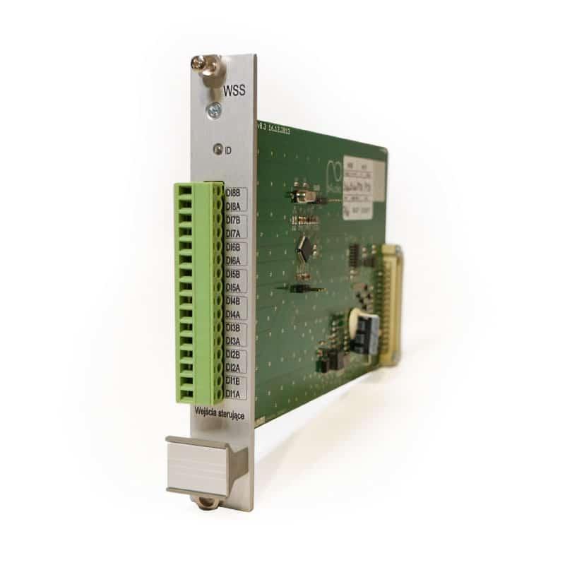 WSS Control Input Expansion Card