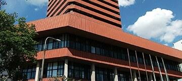 Collegium Altum – UAM University in Poznań – IVO VACIE installation
