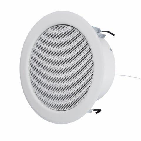 EN54-24 ceiling speaker DEL 165/6 – A/B PP