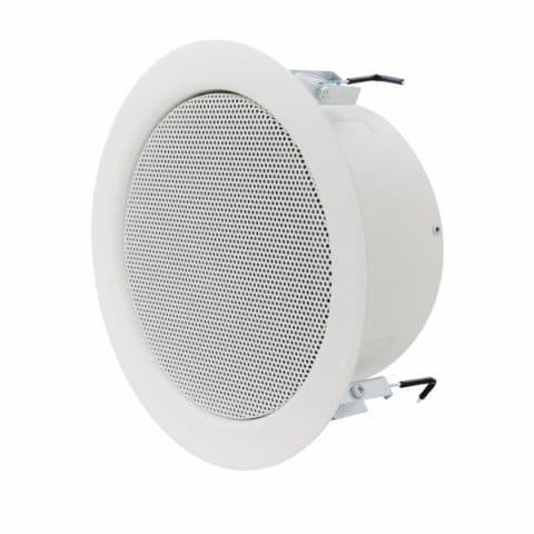 EN54-24 ceiling speaker DELF 165/6 PP