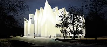 Mieczysław Karłowicz Philharmonic in Szczecin – design consulting