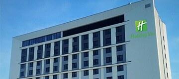 Hotel Holiday Inn w Dąbrowie Górniczej