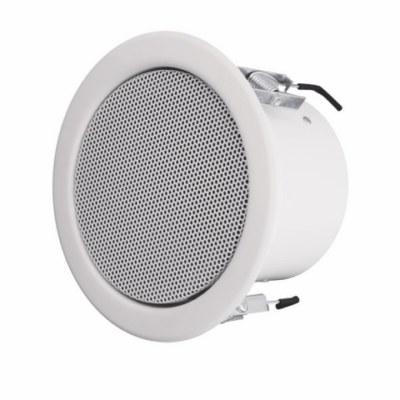 Głośnik DSO sufitowy DEL 130/10 PP