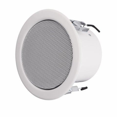 EN54-24 ceiling speaker DEL 130/6 PP