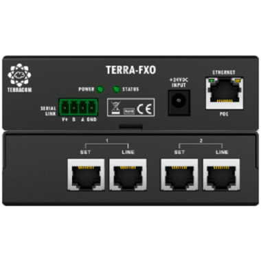 TERRA-FXO