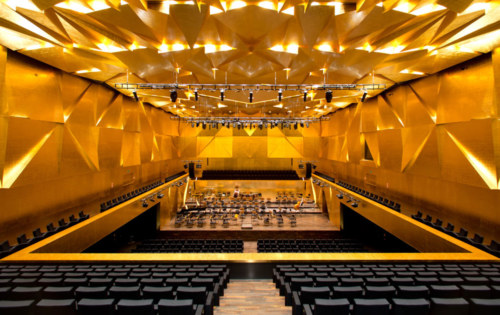 Partnerstwo z Filharmonią