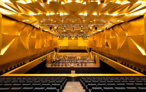 Partnership with the Szczecin philharmonic