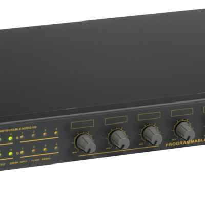 Audio procesory serii G2