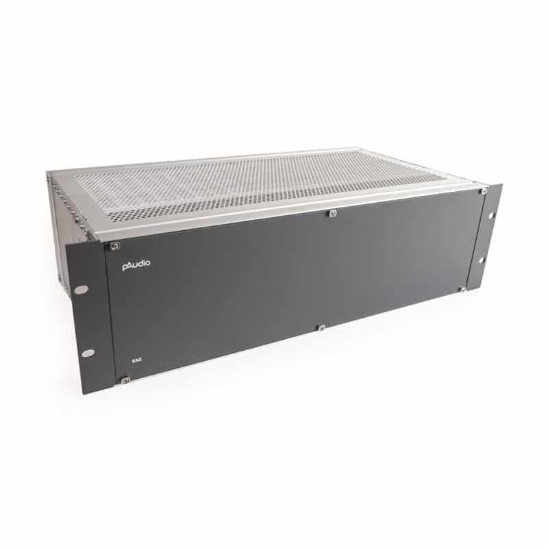 KAS — Расширительная кассета, оснащенная модулями WZ, BP