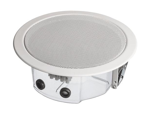 EN54-24 ceiling speaker DL-E 06-130 T-EN54
