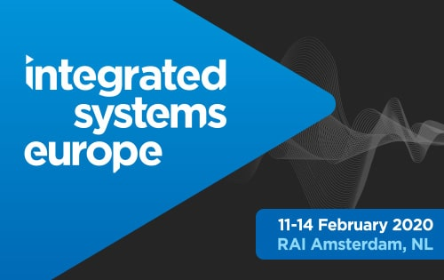 Integrated Systems Europe – Amsterdam