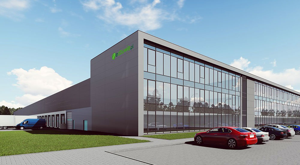 eobuwie.pl – centrum logistyczne