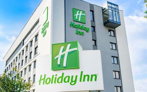 Hotel Holiday Inn – Dąbrowa Górnicza – instalacja systemu DSO IVO inagłośnienia