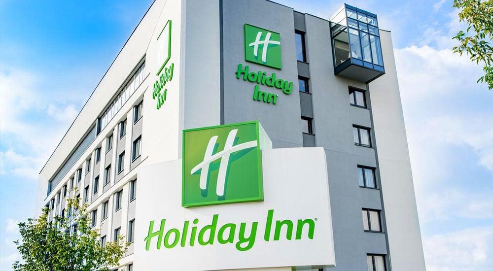 Hotel Holiday Inn – Dąbrowa Górnicza