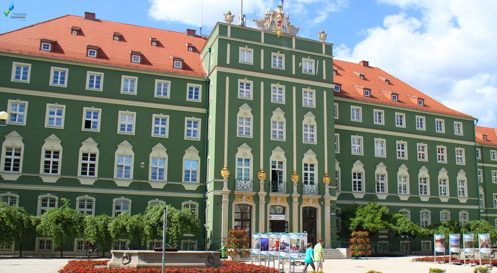 Urząd miasta – Szczecin